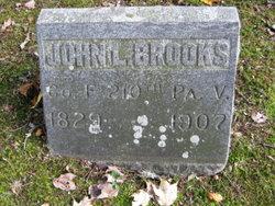 Johnathan L. John Brooks