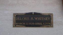 Deloris H Whitney