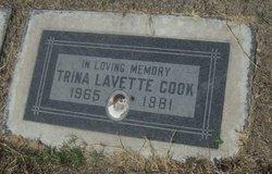 Trina Lavette Cook