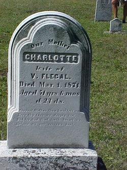 Charlotte <i>Bradley</i> Flegal
