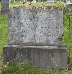 Matthew Coffin Coffin Crowley