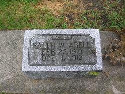 Ralph W. Abell
