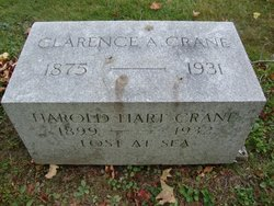 Clarence A. Crane