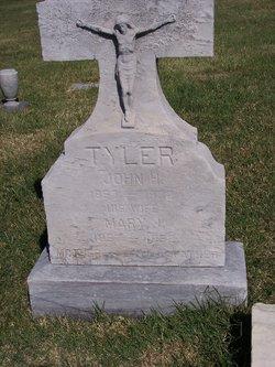 John H. Tyler