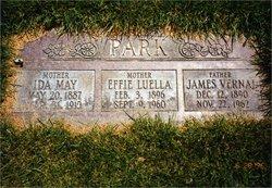 James Vernal Park