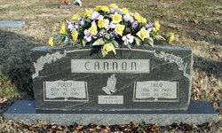 Polly <i>Roughton</i> Cannon