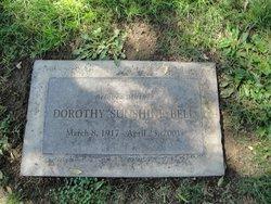 Dorothy Sunshine <i>Elliott</i> Bell