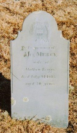 Mercy <i>Richmond</i> Briggs