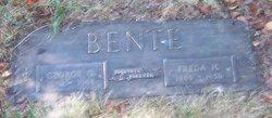 George G. Bente