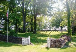 Mud Meeting House Cemetery