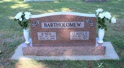 Gladys Pearl <i>Eaton</i> Bartholomew