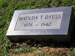 Matilda Tildson Baygents