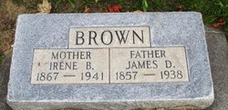 James Douglas Brown