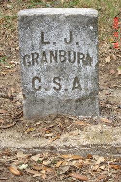 Loammi J. Granbury