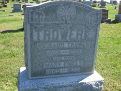 Mary Emely Trower