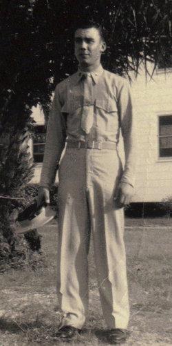 Henry Lee Poppie Miller