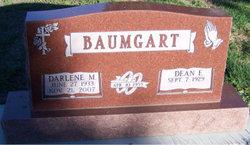 Darlene Marie <i>Beilke</i> Baumgart