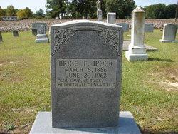 Brice F. Ipock