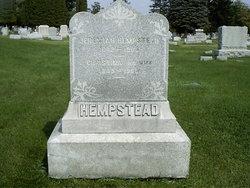 Jeremiah Jerry Hempstead, Sr