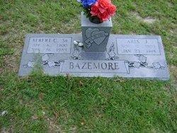 Albert C. Bazemore, Sr