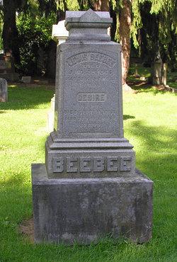 Desire <i>Bartholomew</i> Beebee