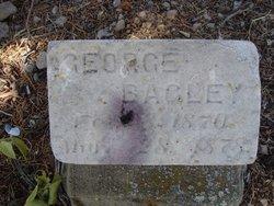 George Bagley