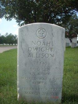 Noah Dwight Allison