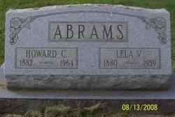 Lela Virginia <i>Brindle</i> Abrams