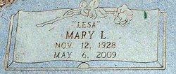Mary Louise Lesa <i>Bennett</i> Brackenridge