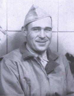 PFC William Owen Butterbaugh