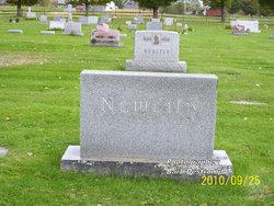 Carley Roy Newcity, Sr