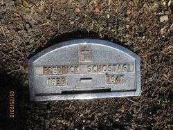 Fredrick Louis Schostag