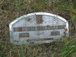 George Schostag