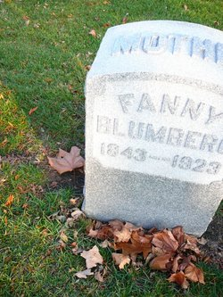 Fanny Blumberg