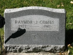 Raymor James Combs