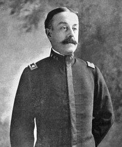 Maj Francis Frank Michler