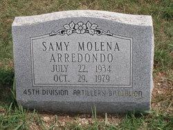 Sanny Molena Arredondo