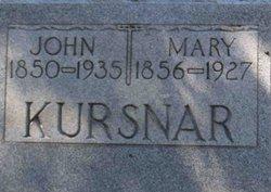 John Kursnar