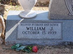 William J Kucia