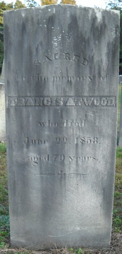 Francis Atwood, Sr