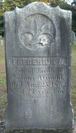Frederick N. Atwood