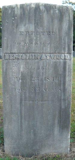 Benjamin Atwood