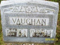 Pernecia E Vaughan