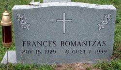 Frances Romantzas