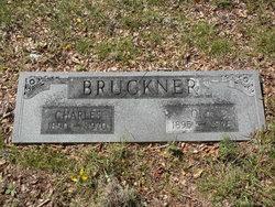 Ola <i>Crider</i> Bruckner