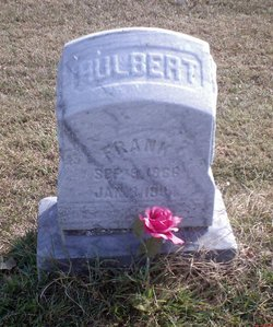 Frank E. Hulbert