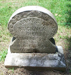 James A. Buckner