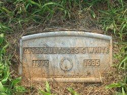 Ulysses Grant White