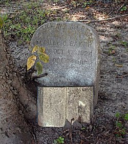 Lucille C. Baker