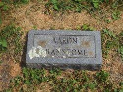 Aaron Branscome